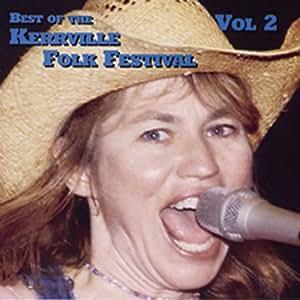 Best of the Kerrville Folk Festival 2