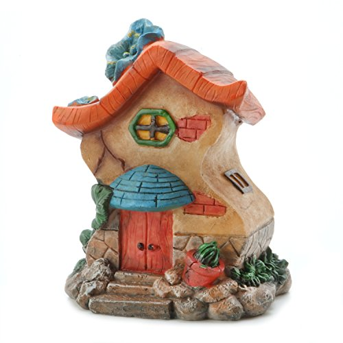 Darice Yard Garden Miniature Fairy House