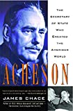 "Acheson is the first complete biography of the most important and controversial secretary of state of the twentieth century. More than any other of the renowned ""Wise Men"" who together proposed our vision of the world in the aftermath of World War II..."
