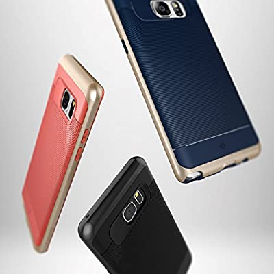 Galaxy Note 7 Case, Caseology® [Wavelength Series] Variation Parent