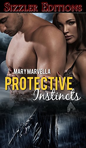 Protective Instincts (The Protection Romances) by [MARVELLA, MARY]