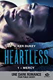 heartless tome 1 mercy