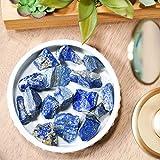 Crystal Allies 1 Pound Bulk Rough Lapis Lazuli