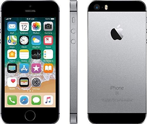 iPhone SE 32GB ブラック【国内版SIMフリー/Unlocked】