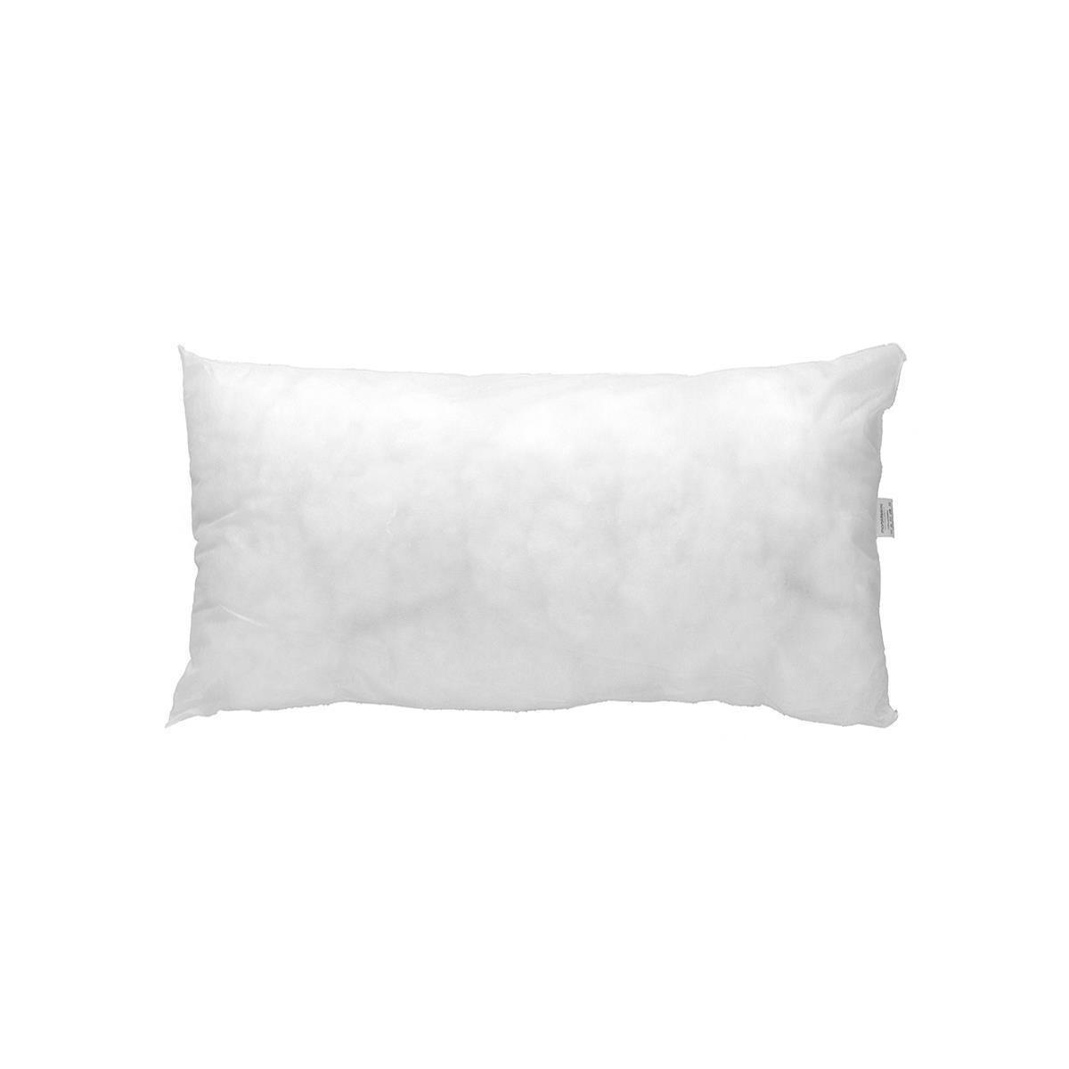 Morbidissimi Imbottitura cuscino arredo Anima interna rettangolare P555 35x65 cm