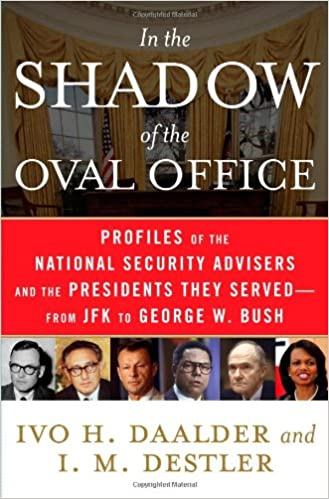 amazoncom in the shadow of the oval office profiles of the national security advisers and the presidents they served from jfk to george w bush amazoncom white house oval office