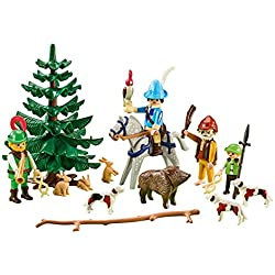 Playmobil 6564 Hunting Party (Alpine Outing)