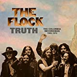 Truth ~ The Columbia Recordings 1969-1970: 2Cd Remastered Anthology /  Flock