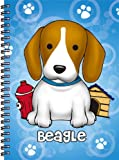 Love Your Breed Notebook, Beagle