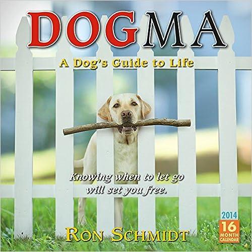 Dogma 2014 Wall (calendar)