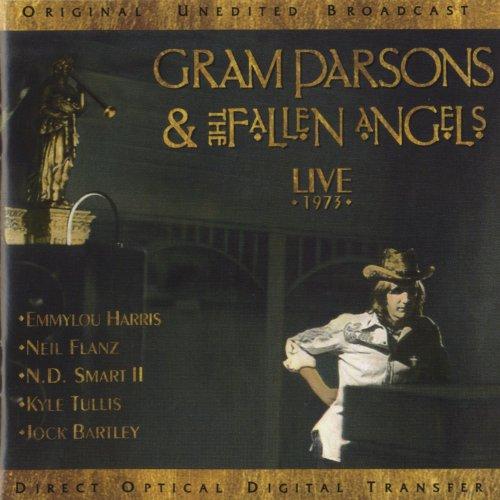 California Cotton Fields (1973 Live Version)