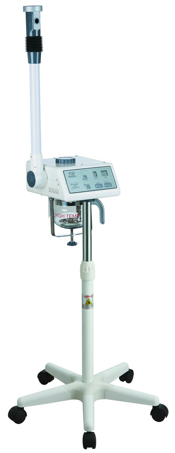 Spa Luxe SL-300A Digital Professional Facial Steamer with Ozone