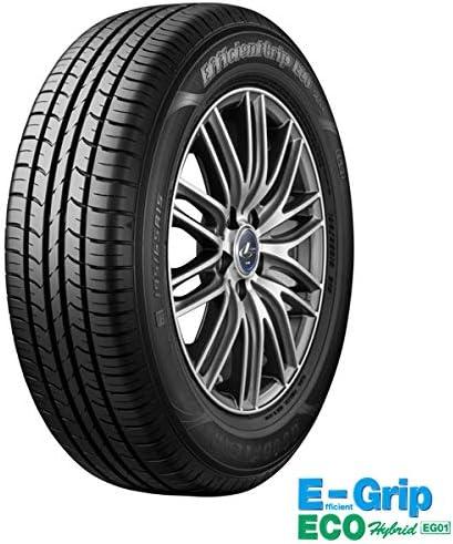 グッドイヤーE-Grip ECO EG01〈205/60R16 92H〉&ウェッズ RIZLEY KG〈16×6.5 +53 114.3 5H〉|タイヤホイール4本セット