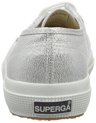 Sneaker Lamew Black 999 Damen Superga Schwarz 2750 tTqPnwp