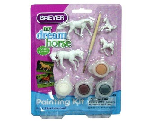Breyer My Dream Horse Painting - Dream Horse Breyer