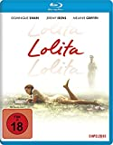 Lolita [ Blu-Ray, Reg.A/B/C Import - Germany ]