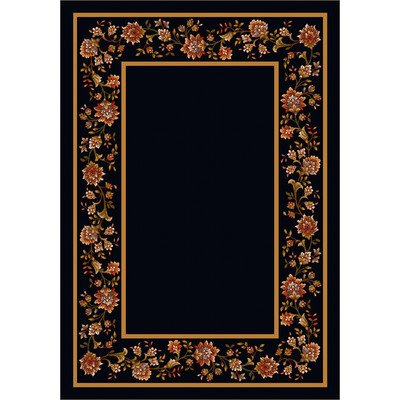 Design Center Khorrasan Onyx Rug Rug Size: Runner 2'4