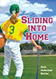 Sliding into Home, Dori Hillestad Butler, 1561453412