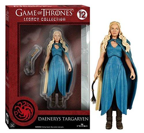 Game of Thrones Legacy Collection Series 2 Daenerys Targaryen