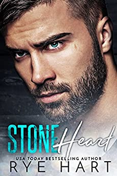 Stone Heart: A Single Mom & Mountain Man Romance by [Hart, Rye]
