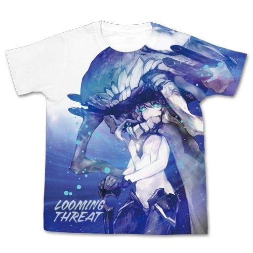 venta mundialmente famosa en línea Flota coleccioen - nave esto - aeronave de de de transporte wo-clase llena grafico camiseta blancoo Tamano  XL  mejor marca