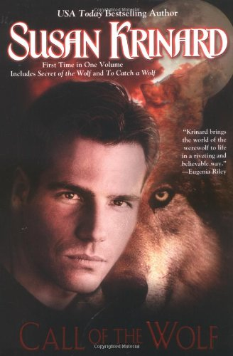 Call of the Wolf (Historical Werewolf Series, Books 3 & 4) ebook