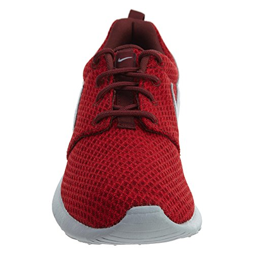 Nike Zapatillas running Dark de Team Red Grey Run Roshe gwrEgndq