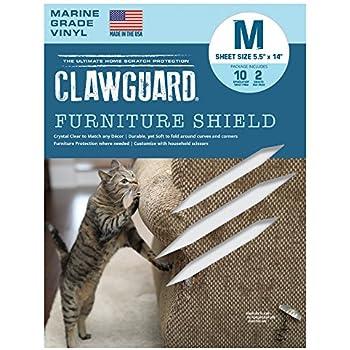 Amazon Com Clawguard Marine Grade Furniture Shields The