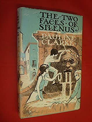 book cover of The Two Faces of Silenus