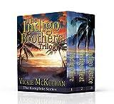 The Indigo Brothers Trilogy Boxed Set