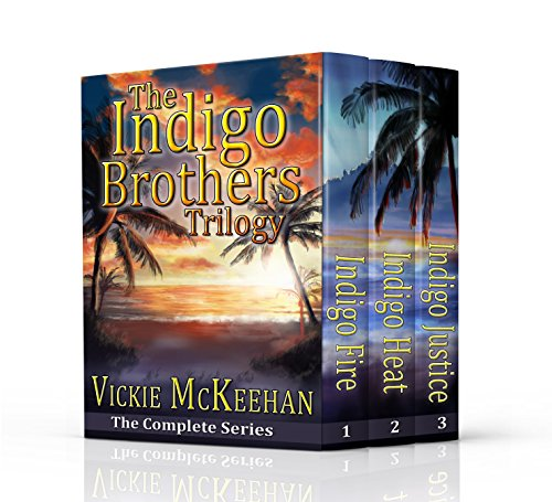 Search : The Indigo Brothers Trilogy Boxed Set