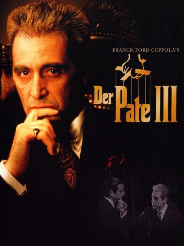Der Pate - Teil III Film