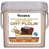 Weider Gourmet Oat Flour sabor Brownie - 1,9 Kg