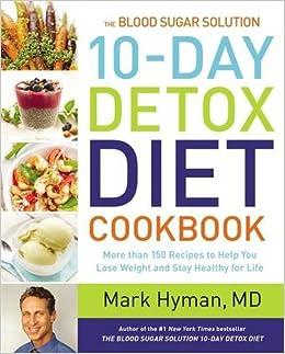 dr hyman 10 day detox diet principles