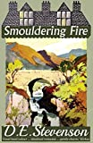 img - for Smouldering Fire book / textbook / text book