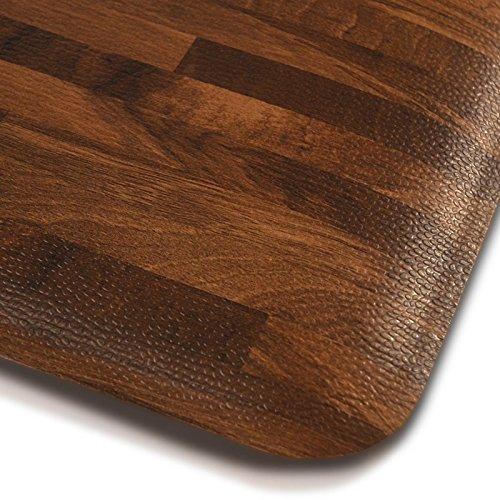 Kitchen Mat   Anti Fatigue Mat, 3/4 Thick   Ergonomically Engineered, Non-Slip, Waterproof   20