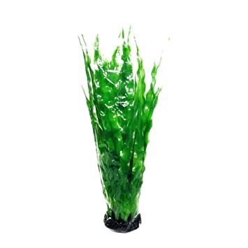 Dragonaur Aquarium Fish Tank Kunstliche Bambus Seetang Wasser Gras