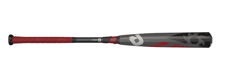 3 Drop Baseball Bat DeMarini Voodoo Balanced BBCOR