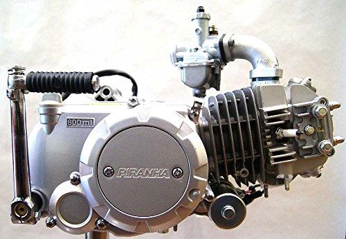 lifan 125 engine - 5