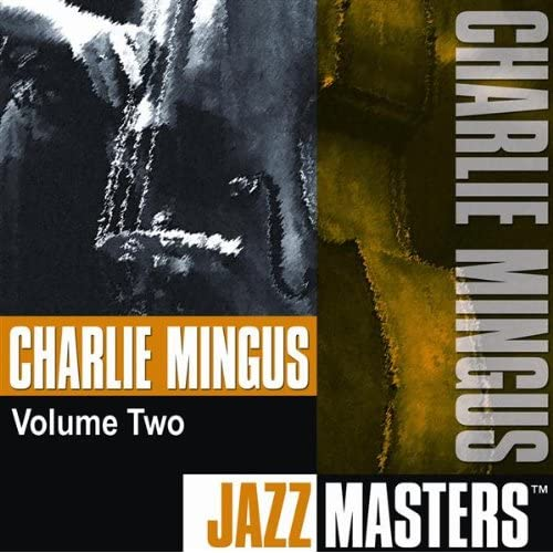 Love Each Other When Two Souls: Amazon.com: What Is This Thing Called Love: Charles Mingus