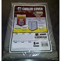 Swamp Cooler Cover Downdraft 42x47x33 (WxDxH) Polyester - Dial #8980 by Dial