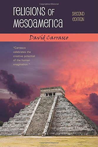 Religions of Mesoamerica, Second Edition