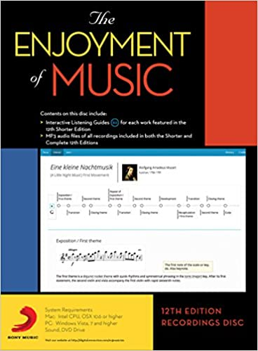 12th music the pdf enjoyment of edition