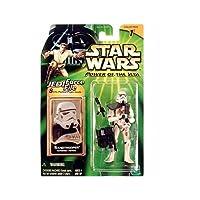 Star Wars, El Poder del Jedi, Sandtrooper (Patrulla de Tatooine) Figura de acción, 3.75 pulgadas