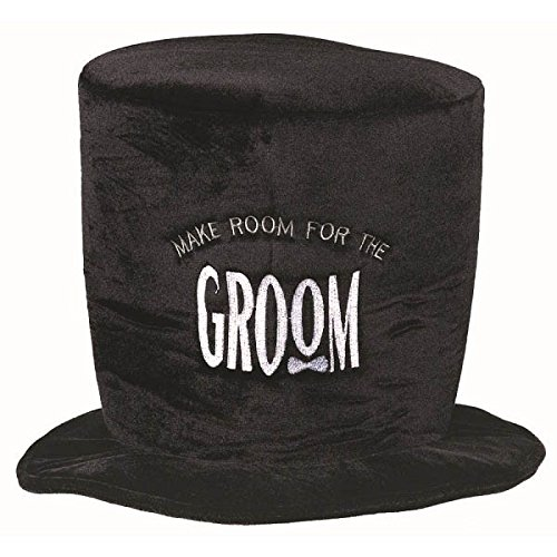 ''Groom To Be'' Hat