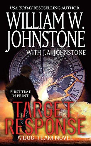 Target Response (Dog Team Novels)