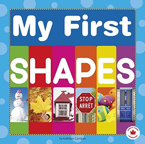 Read Online Shapes (Maple Leaf Learners) PDF
