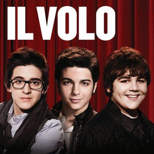 CD : Il Volo - Il Volo