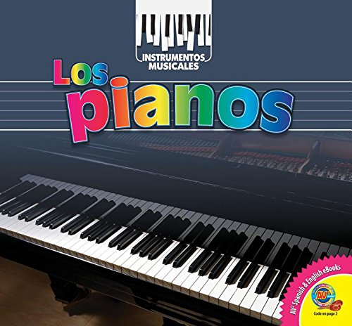 Los Pianos