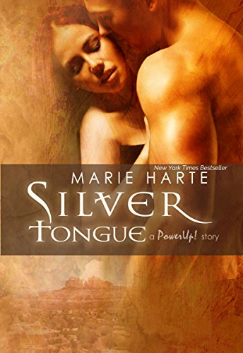 Silver Tongue (PowerUp! Book 6)